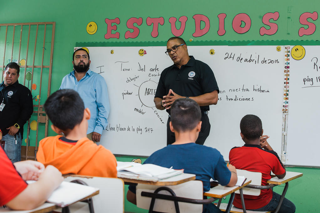Puerto Rico students 2